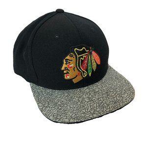 Mitchell & Ness Chicago Blackhawks Hat Cap